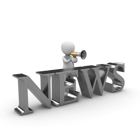 Jetzt die neuen UKE news lesen