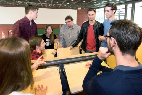 UKE Alumni verleiht zwei Stipendien