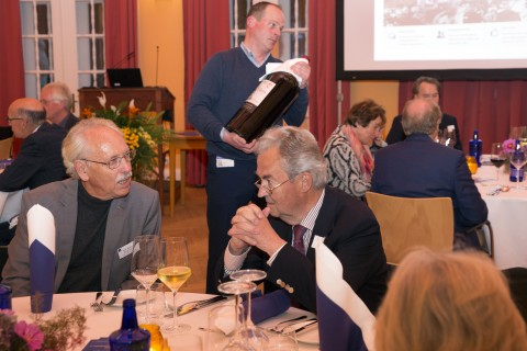 Jubiläumsfeier und Alumni-Tage 2019