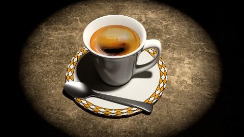 Kaffee ohne schlechtes Gewissen