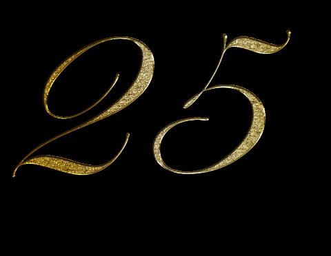 25-jähriges Promotionsjubiläum feiern