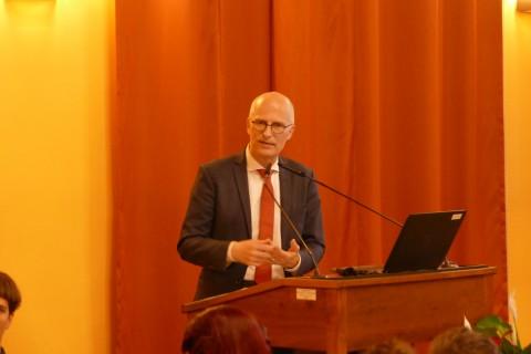 Gratulations-Feier mit Dr. Peter Tschentscher – jetzt mit noch mehr Fotos