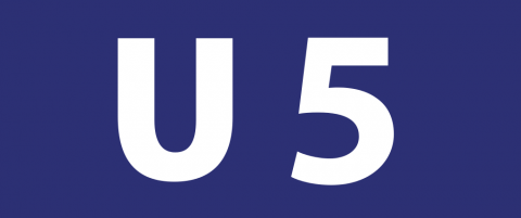 Hält die U5 am UKE?