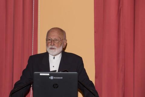 8. Weihnachtsvorlesung mit Prof. A.-F. Holstein