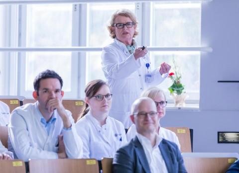 iMED DENT: Modellstudiengang Zahnmedizin gestartet