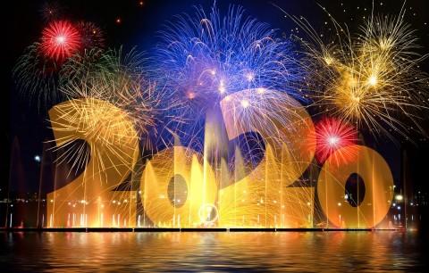 Einen guten Start ins neue Jahr!